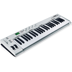 Ashton USB MIDI Controller Keyboard