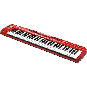 Behringer Keyboard 61-Key USB/MIDI