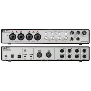 Steinberg 4Ch Interface w/Rupert Neve Designs