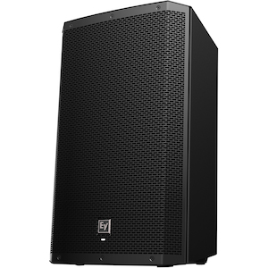 Electro-Voice 12 Inch 2-Way Powered Loudspeaker, 1000W Class D