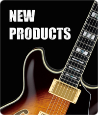 Check out our New Products when shopping for Musical Instruments in New Zealand