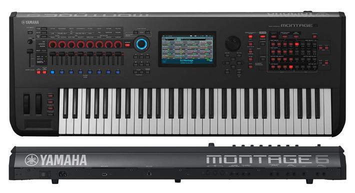 Yamaha Montage Reviews : yamaha montage 6 review ~ Vivirlamusica.com Haus und Dekorationen