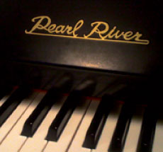 Pearl River Piano